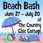 Guest Post at the Beach Bash!
