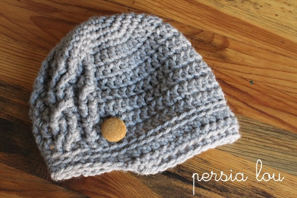 A Baby Hat