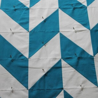 Herringbone Quilts Part One