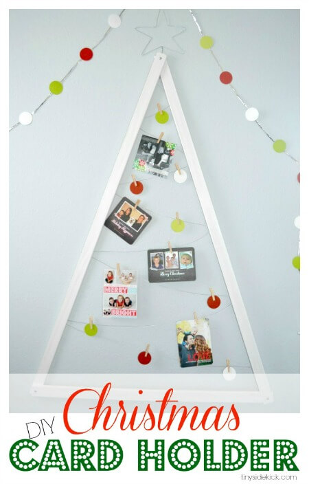diy-christmas-card-holder