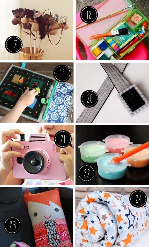 24 Awesome DIY Gifts for Kids