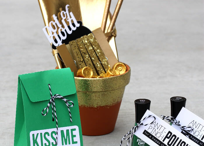 Simple St. Patrick's Day Gift Ideas