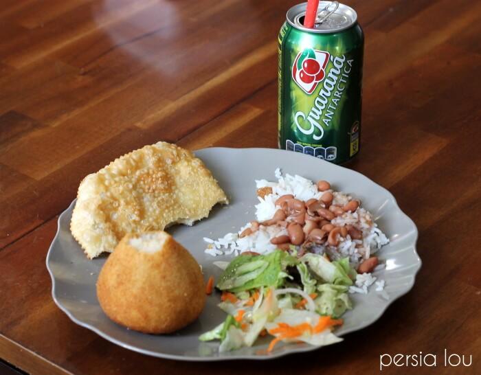 brazilian food information for kids