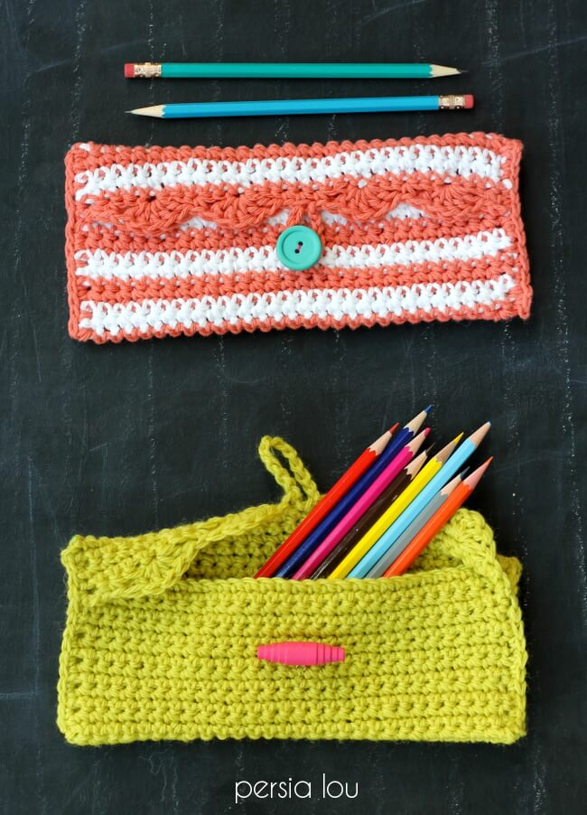 One Skein Crochet Projects | Free Patterns