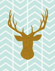 21 Free Christmas Printables - CarissaMiss