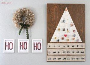 21 Free Christmas Printables - Persia Lou