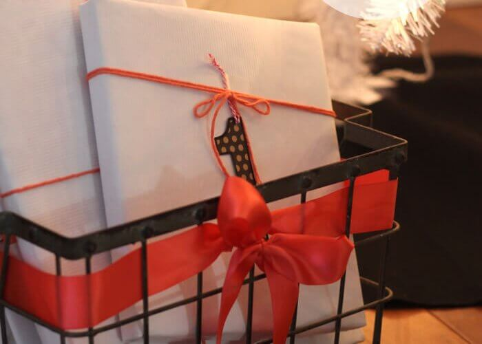Christmas Book Advent – Holiday Tradition Idea