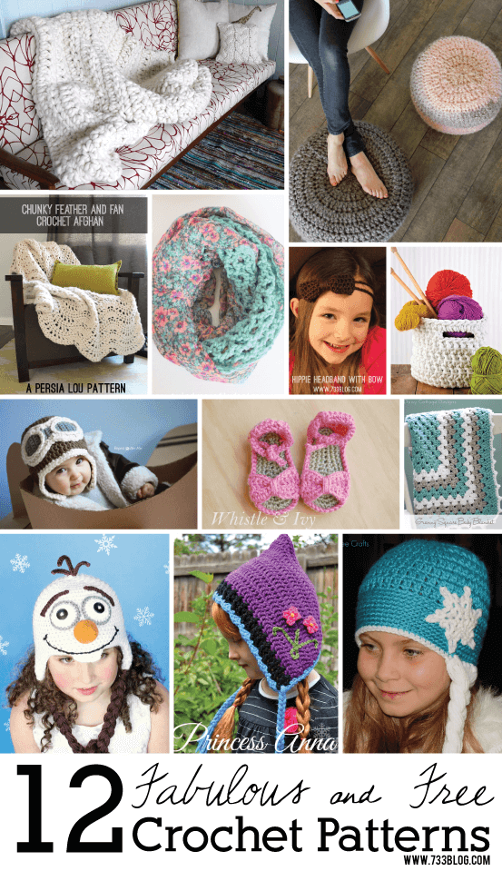 free_crochet_patterns
