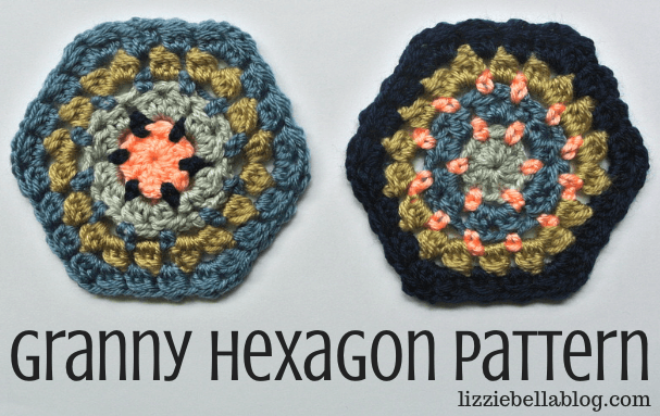 Granny Hexagon
