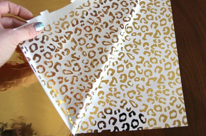 foil print heidi swapp minc 8