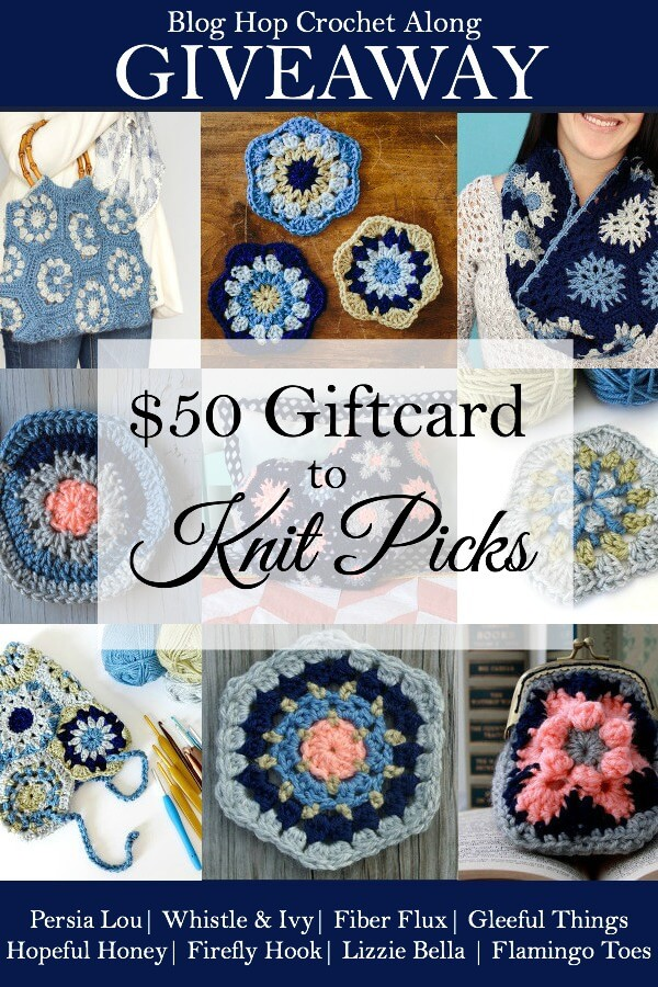 Knit Picks Giveaway!