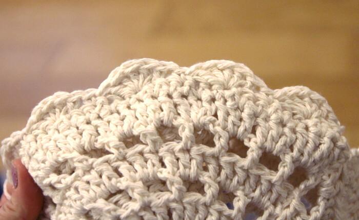 Boho Tassel Crochet Bag Pattern