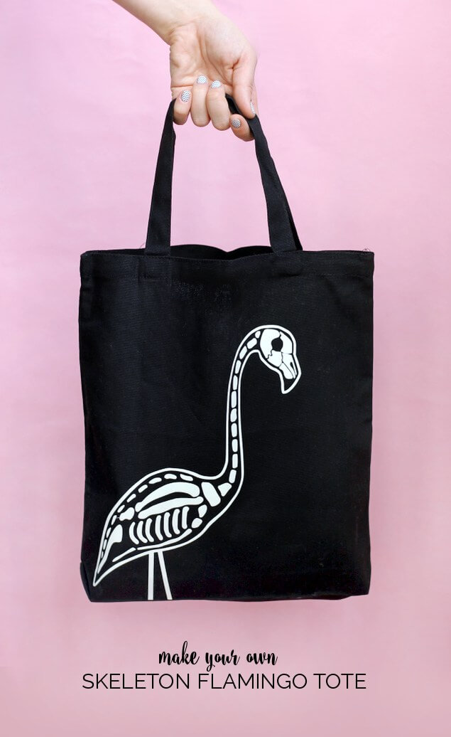 flamingo-skeleton-tote-1