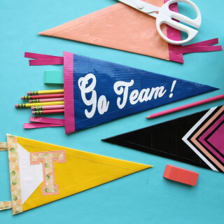 24 Colorful Back to School Projects