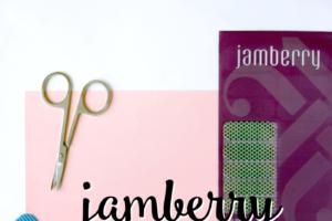 Jamberry Nail Wrap Tips & Tricks