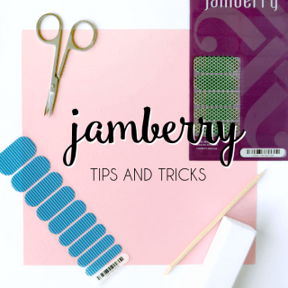 jamberry tips and tricks