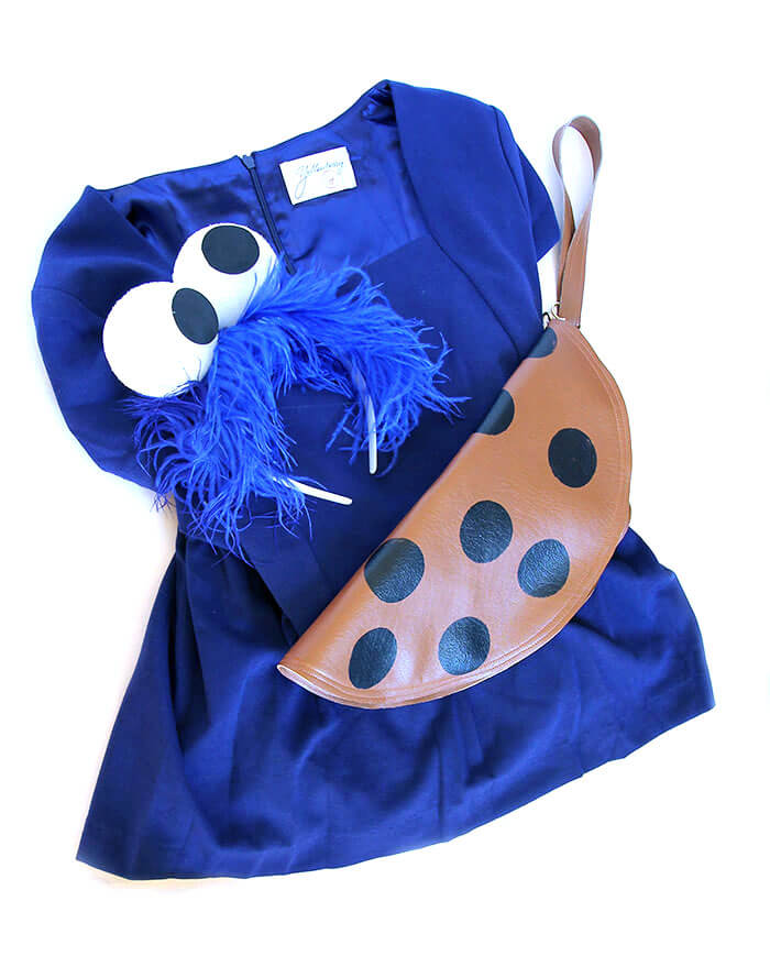 cookie monster costume2