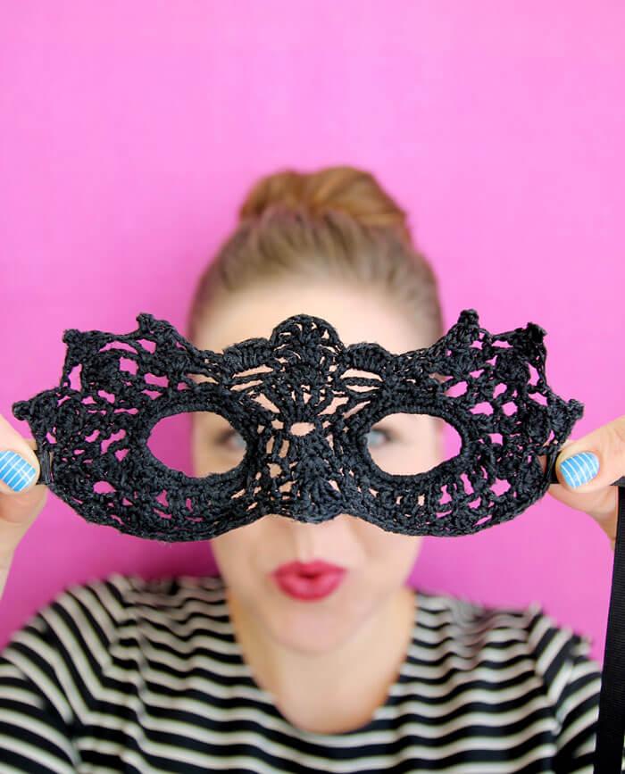 Masquerade Mask Patterns 32