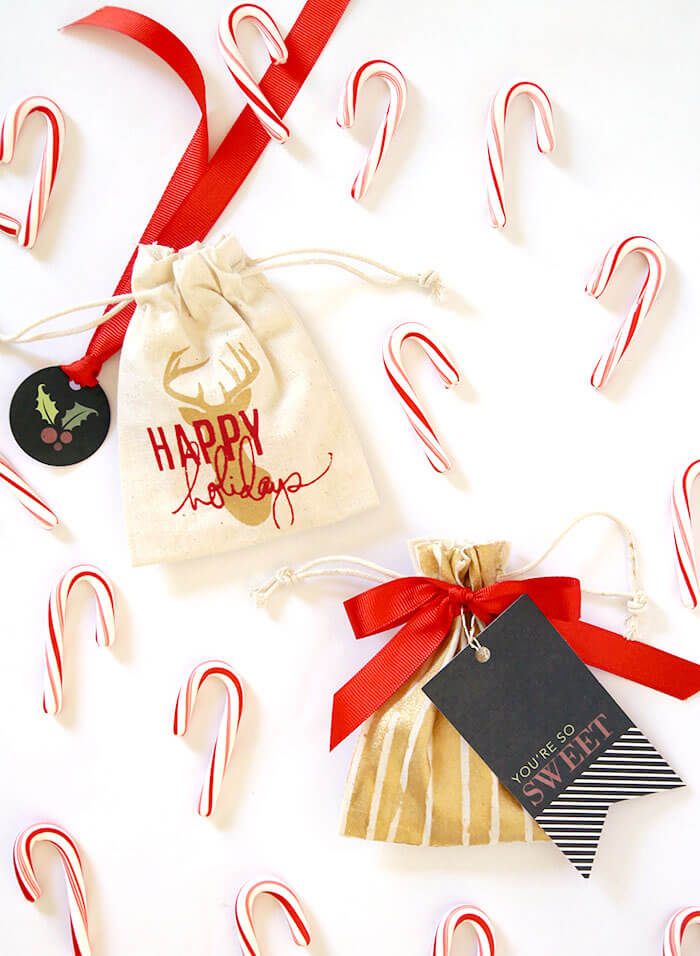 screen printed gift bags 3