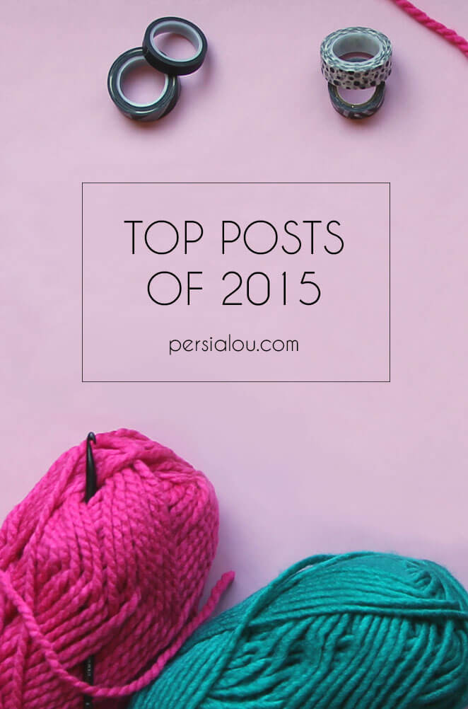 persialou.com top posts of 2015