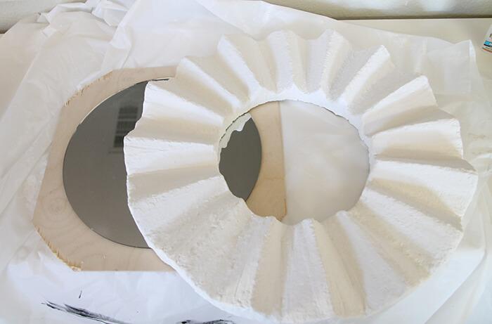 foam mirror step seven
