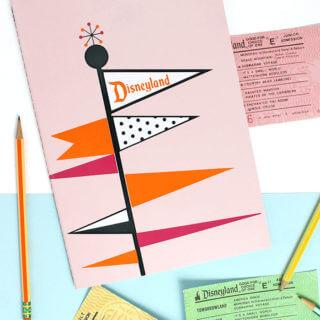 How to Layer Vinyl Decals – Retro Disneyland Notebook