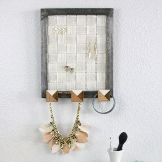 One Frame – Three DIYs