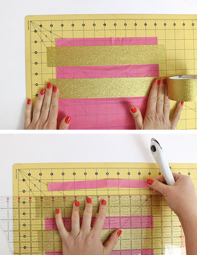 make-strips