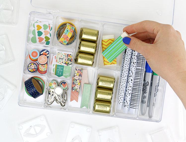 diy teacher survival kit gift idea