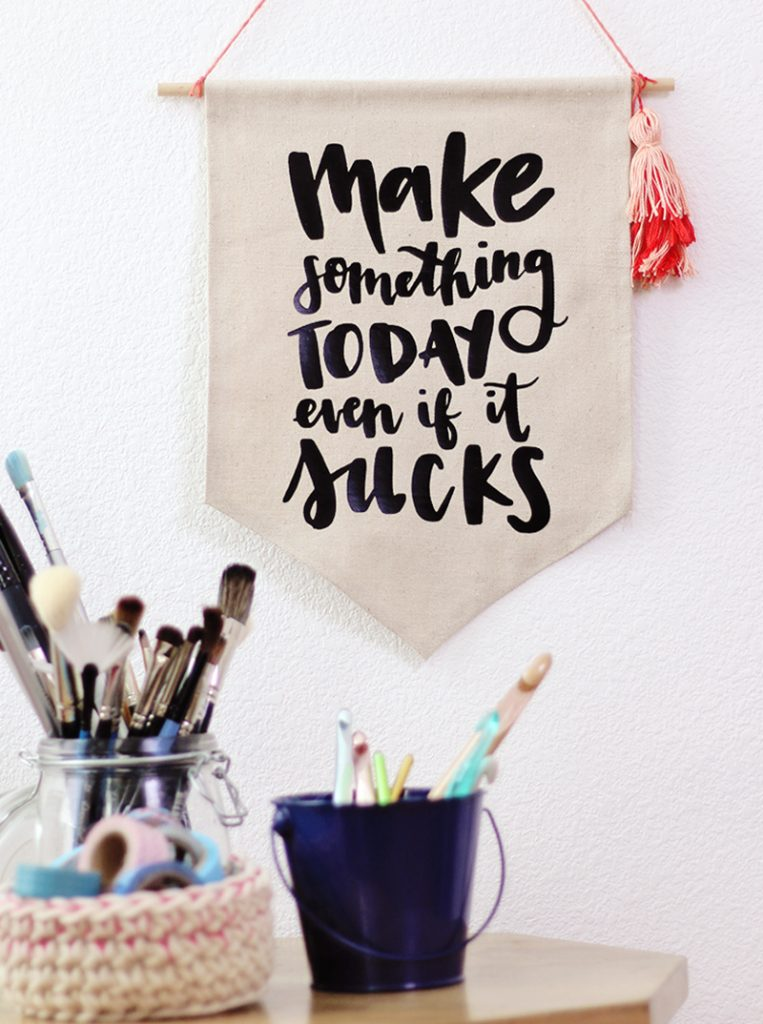 Free Crafty Quote Cut File
