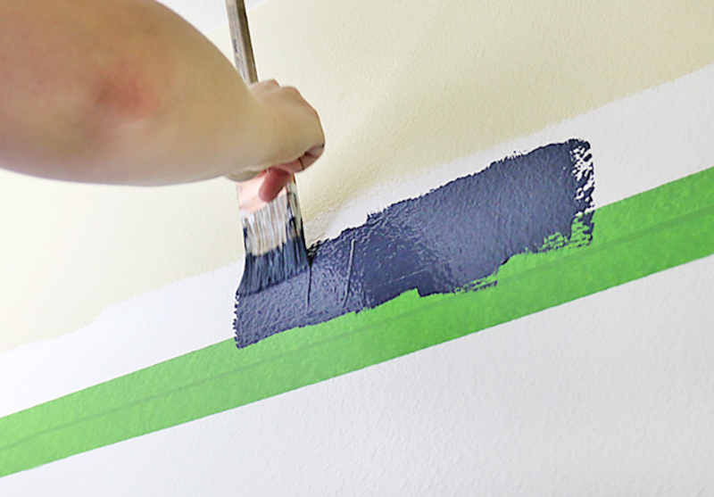 paint - how to get perfect paint lines everytime