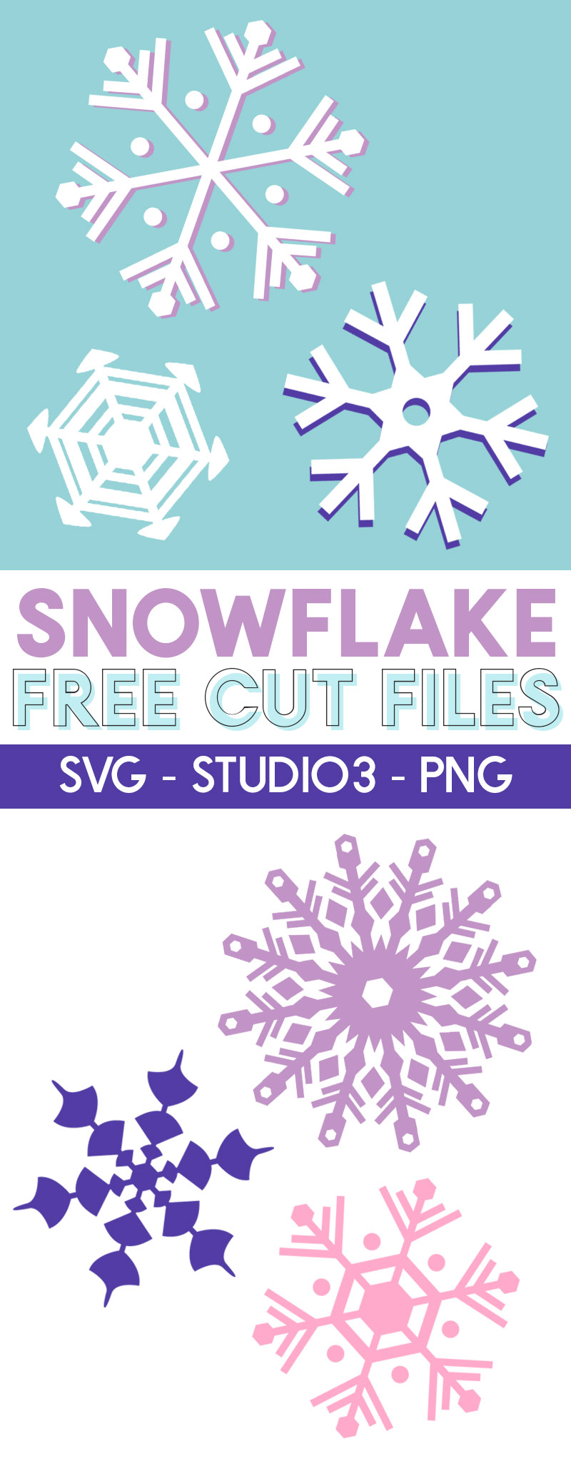 How To Work With Etched Glass Vinyl Amp Free Snowflake Svg