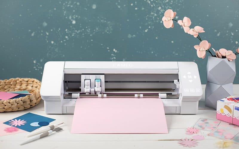 Silhouette Cameo 4 Presale and Launch Party!